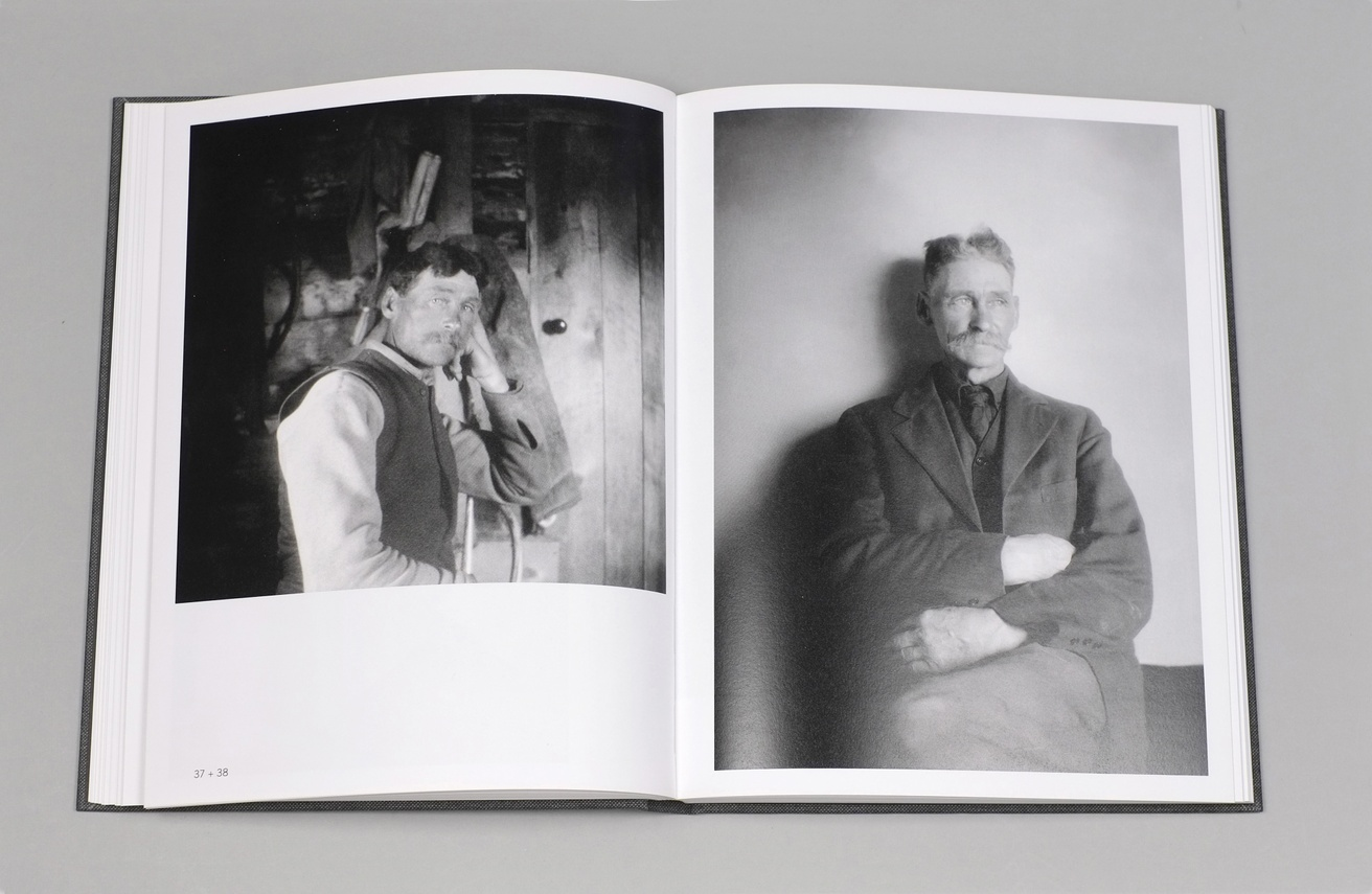 Encampment, Wyoming: Selections from the Lora Webb Nichols Archive 1899-1948 thumbnail 2