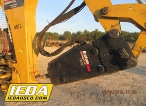 Used 2010 Okada TOP60B For Sale