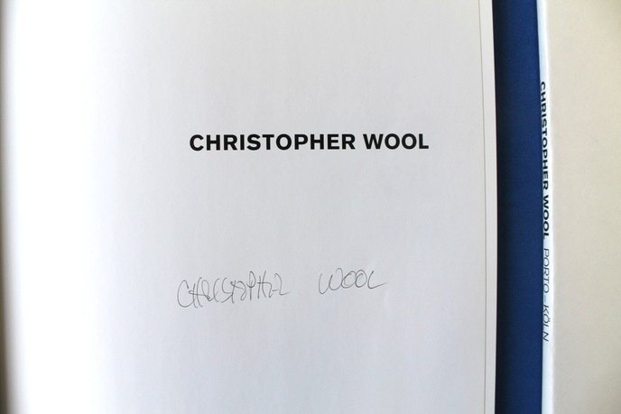Christopher Wool Publications [Set of 14] thumbnail 4