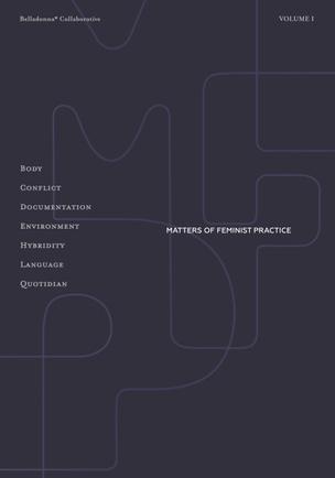 Matters of Feminist Practice