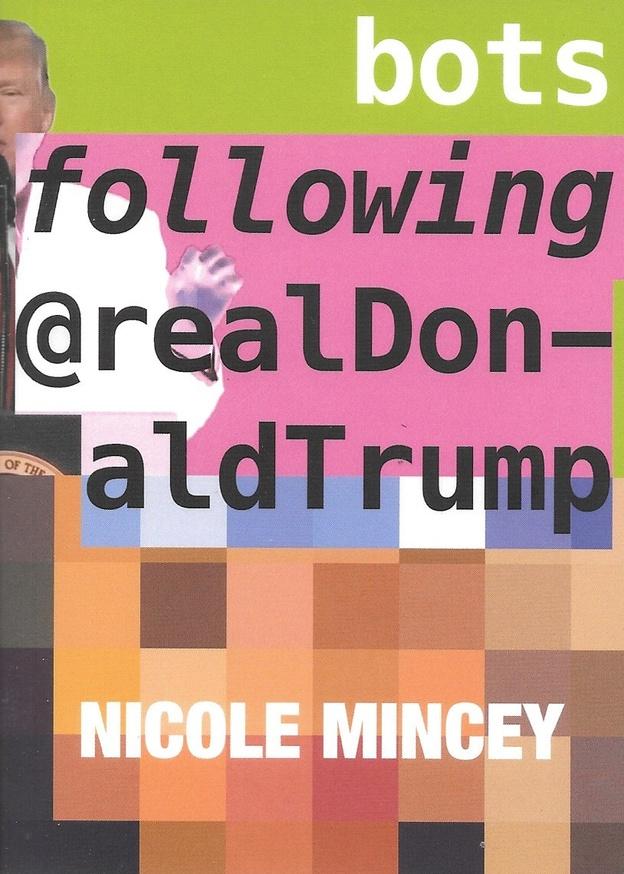 bots following @realDonaldTrump