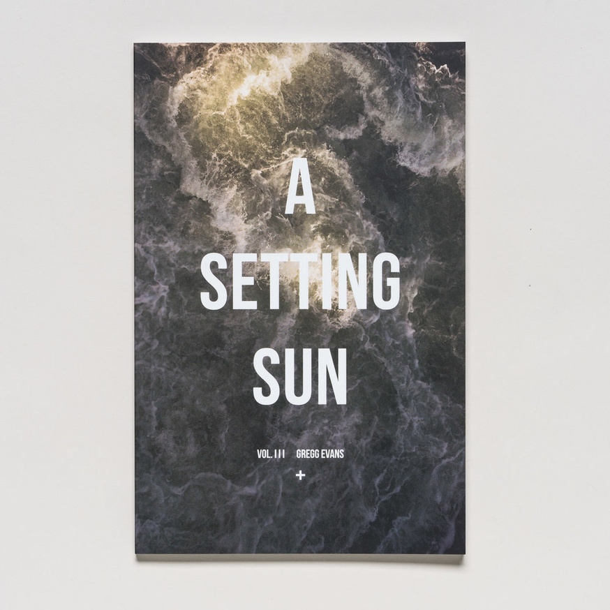 A Setting Sun, Vol. 3 thumbnail 1