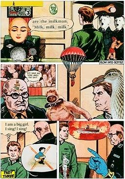 Here Comes Kitty: A Comic Opera thumbnail 5