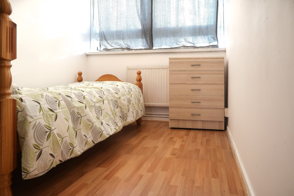 Broomfield Street Delux Double Room 5 photo 13813396