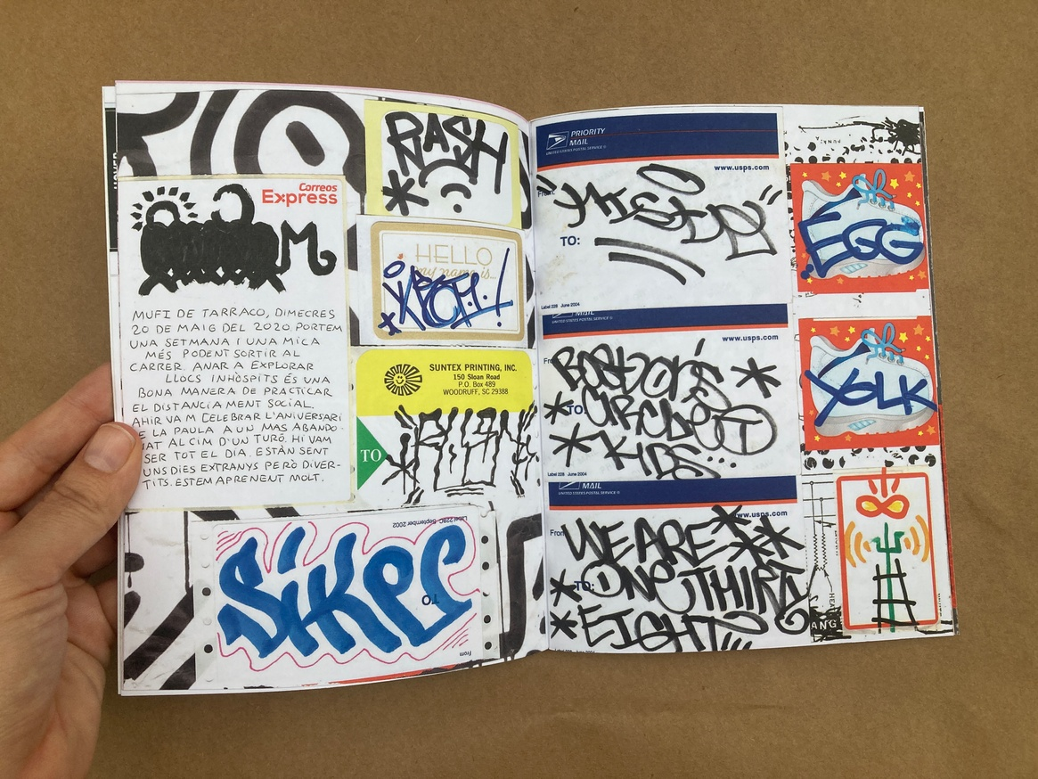 Stickers: An Archive Project thumbnail 3