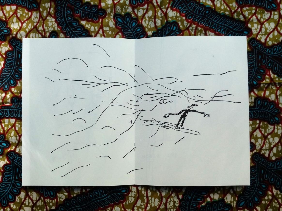 The Castle, Drawings from Far Rockaway thumbnail 3