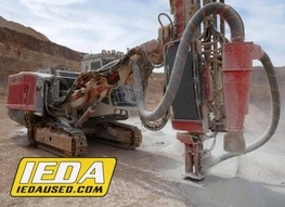 Used 2012 Sandvik DP 1100 i For Sale
