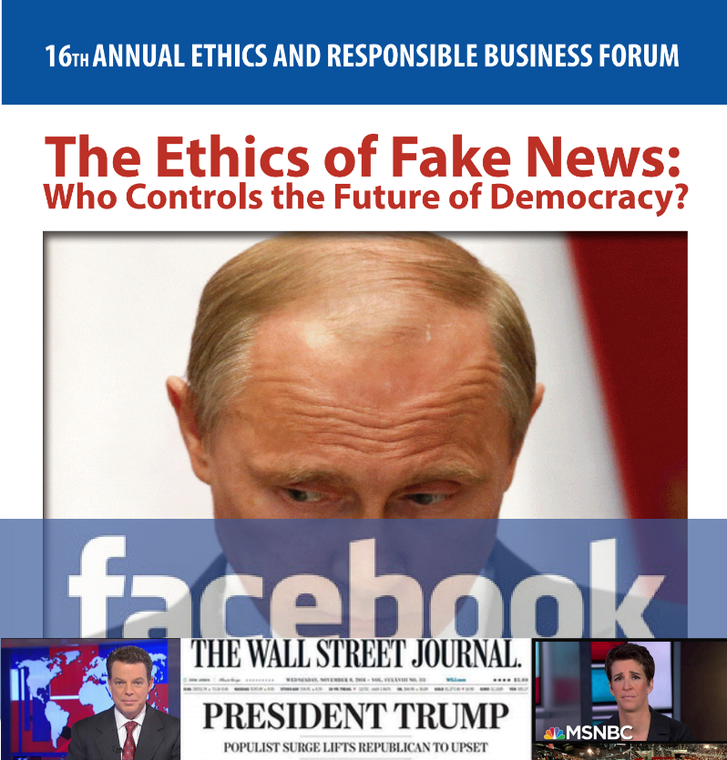 16th Annual Ethics and Responsible Business Forum