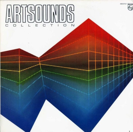 Art Sounds Collection LP