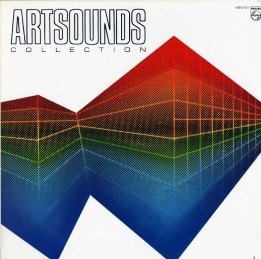 Art Sounds Collection LP