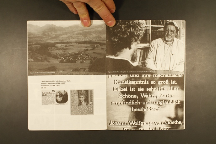 Hohenthal und Bergen Exhibition Catalogue thumbnail 2
