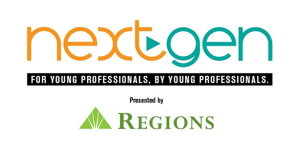 Next Gen presented by Real Talk with Regions - Nashville Business Journal