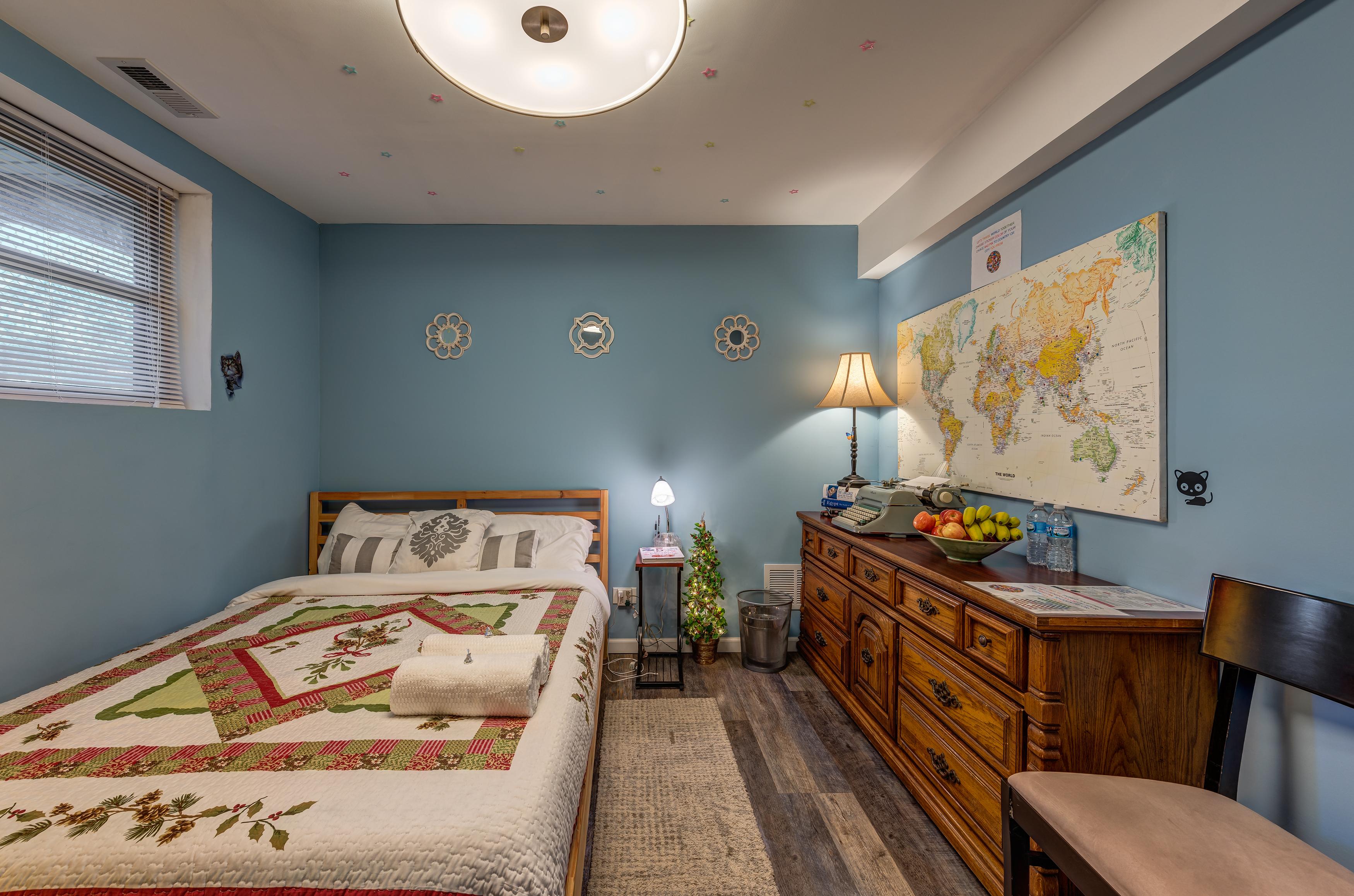 Apartment D-K-GNFamily Friendly Apartment near University  photo 23582673