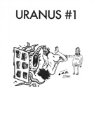 Uranus #1