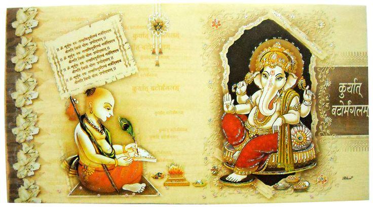 Upanayanam Invitation Card Designs | Infoinvitation.co