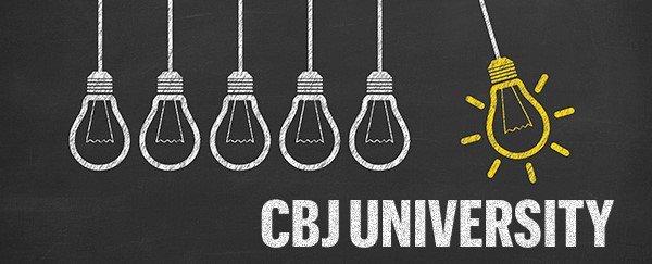 CBJ University: The Power of Mentoring