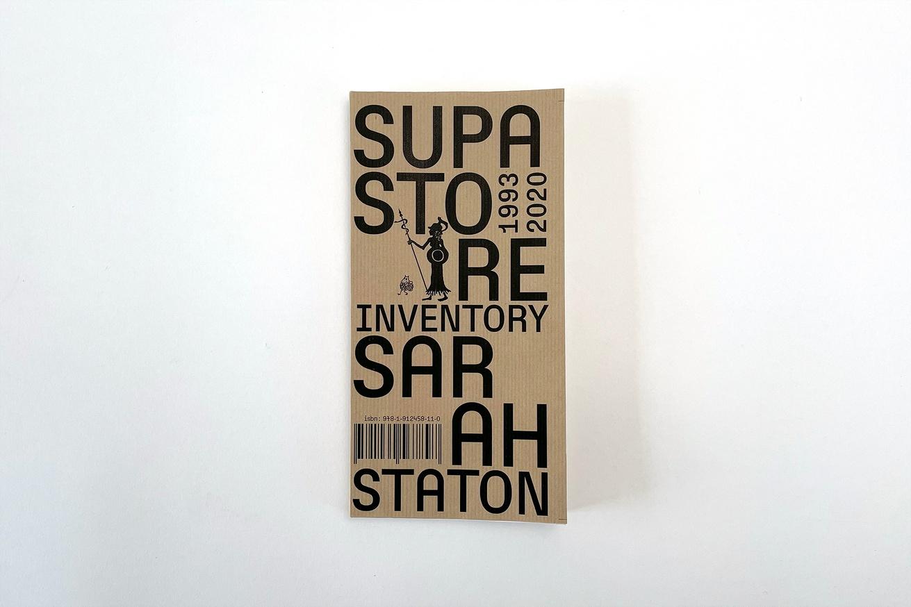 Supastore Inventory 1993-2020