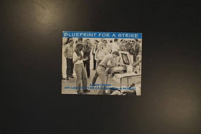 Blueprint for a Strike