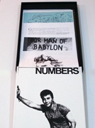 Numbers II : Ode to Johnny Rio