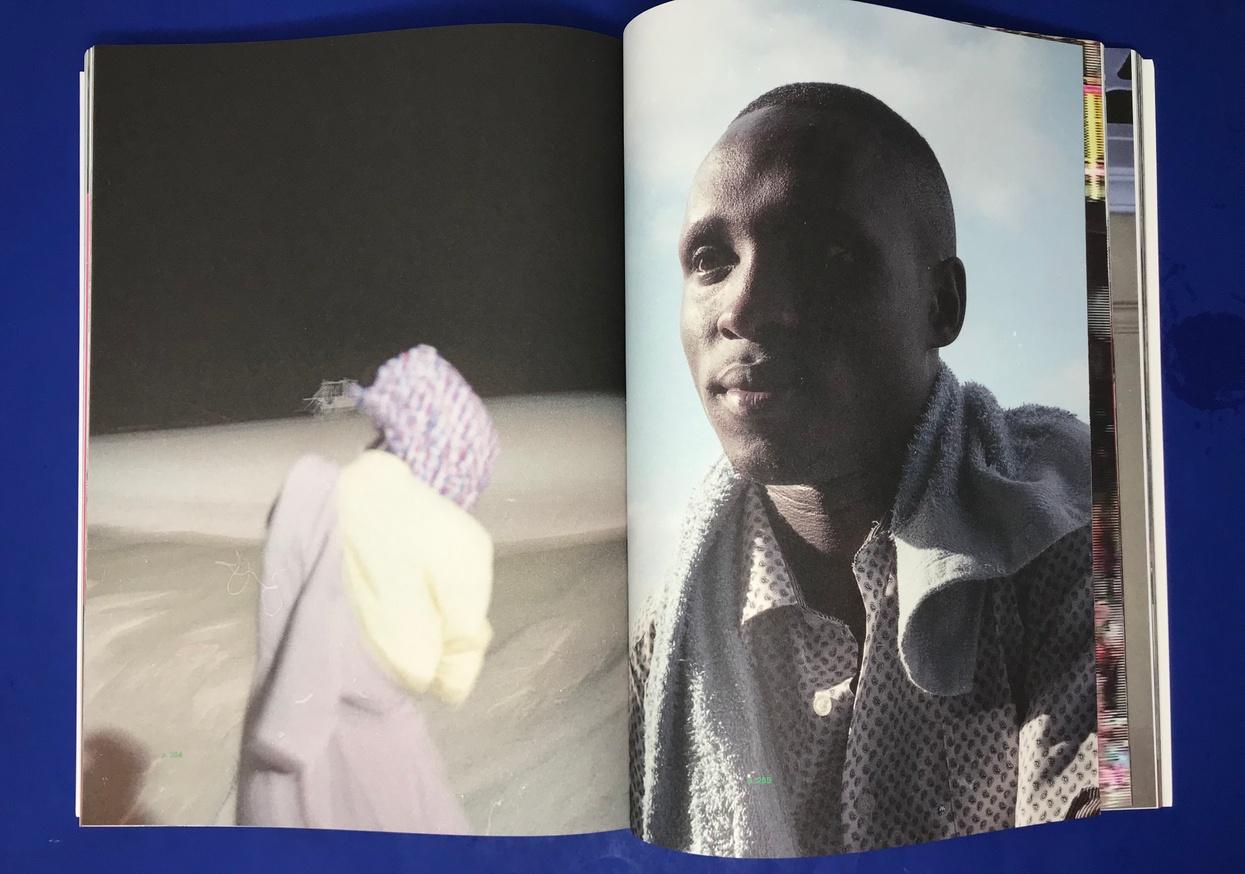 Things People Wear in Kenya thumbnail 4
