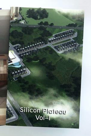 Silicon Plateau