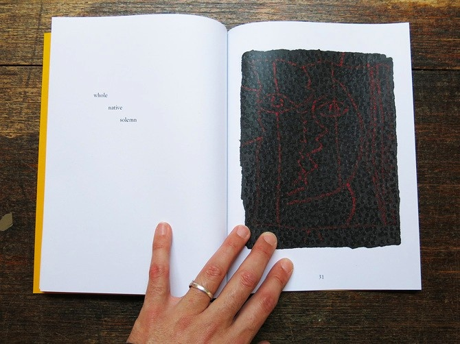Parts of Lost Body (after Aimé Césaire & Pablo Picasso) thumbnail 4
