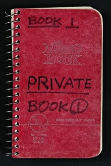 Private Book I