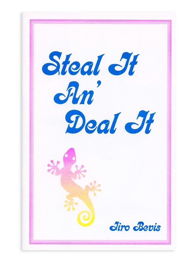Steal It An' Deal It thumbnail 6