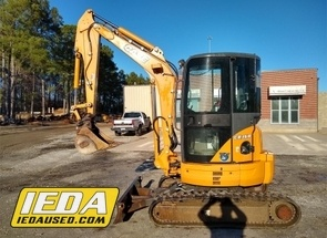 Used 2013 Case CX36B For Sale