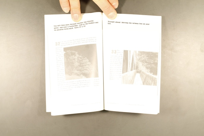 Prospectus : A Manoeuvre by Tim Brennan