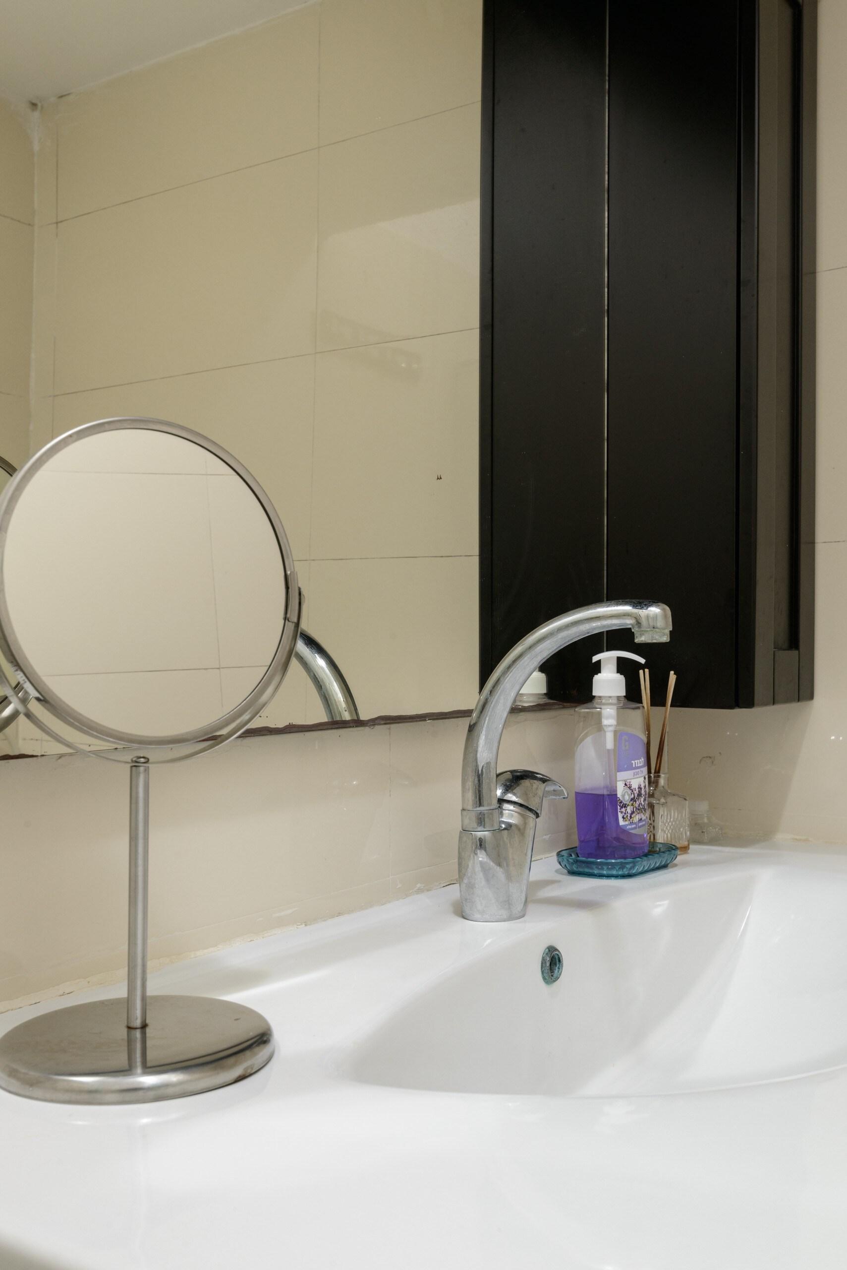 Apartment Sea View 2 bedroom apartment next to Hilton beach photo 21105533