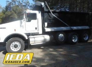 Used 2015 Kenworth T800 For Sale