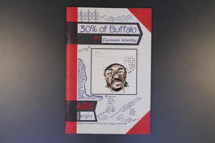 30% of Buffalo