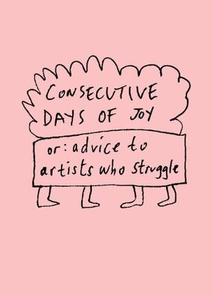 Consecutive Days of Joy