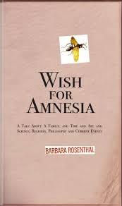 Wish For Amnesia [Fine print proto-edition 2015]