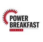 Power Breakfast - The Future of Healthcare