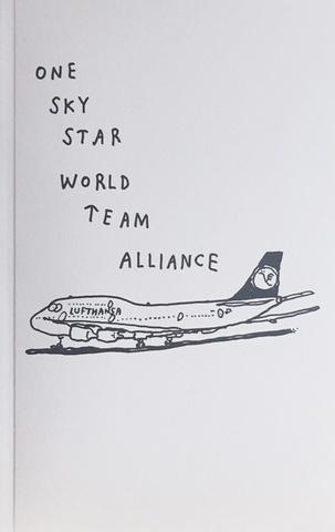 One Sky Star World Team Alliance