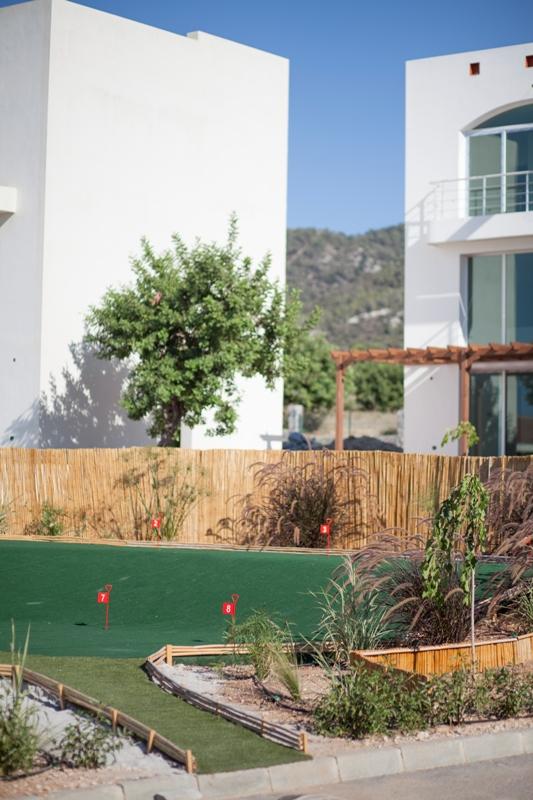 Apartment Joya Cyprus Sunflower Garden Apartment photo 20269050