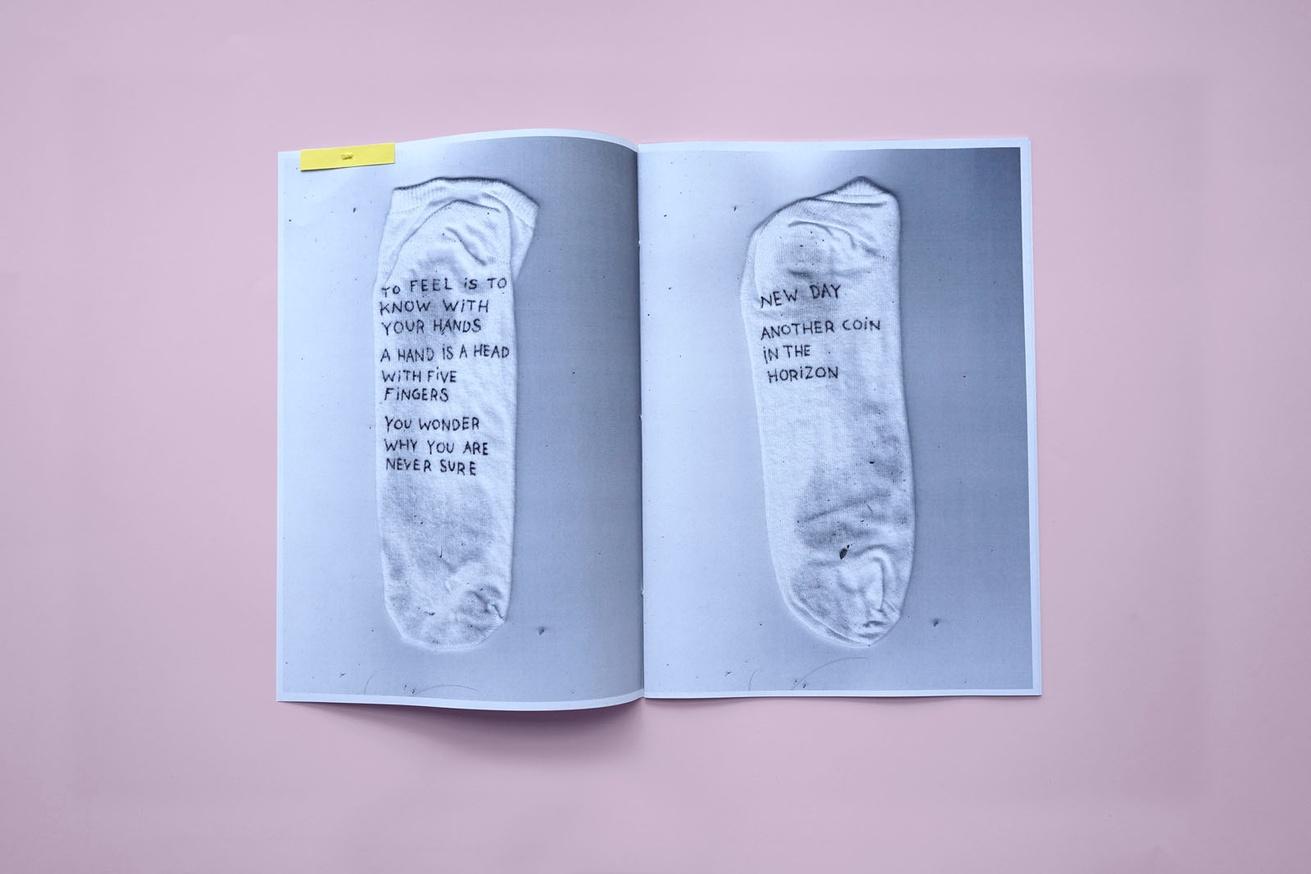 Sock Poems thumbnail 3