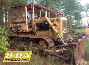 Used  Allis-Chalmers HD11 For Sale