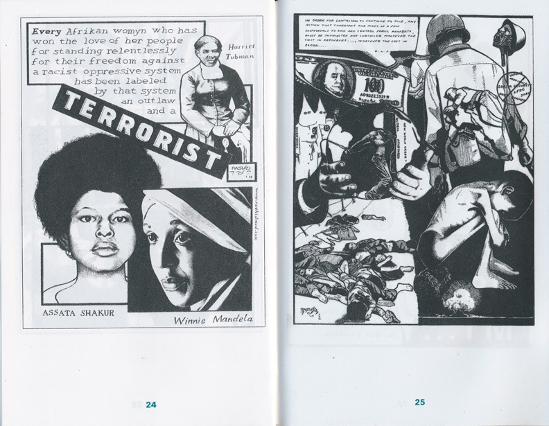 Publishing 'Zines for Prisoners : An Interview with Anthony Rayson thumbnail 4