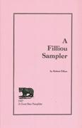 A Filliou Sampler