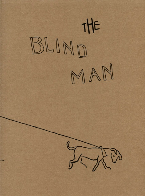 The Blind Man Sees the Fountain: readings from New York Dada