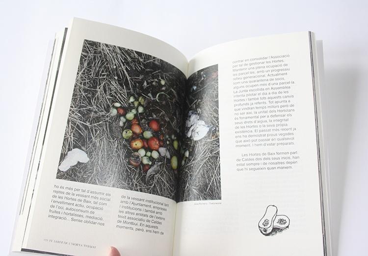 El Jardí de l'Horta Termal / The Thermal Garden thumbnail 5