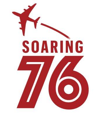 2017 Soaring 76 Awards