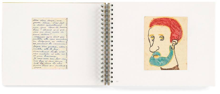 René Heyvaert Mail Art: 1964-1984 thumbnail 6