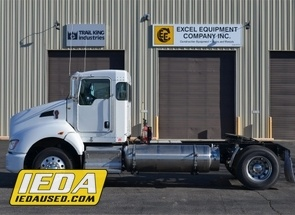Used 2013 Kenworth T440 For Sale