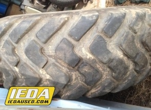 Used  Michelin 20.5R25 For Sale