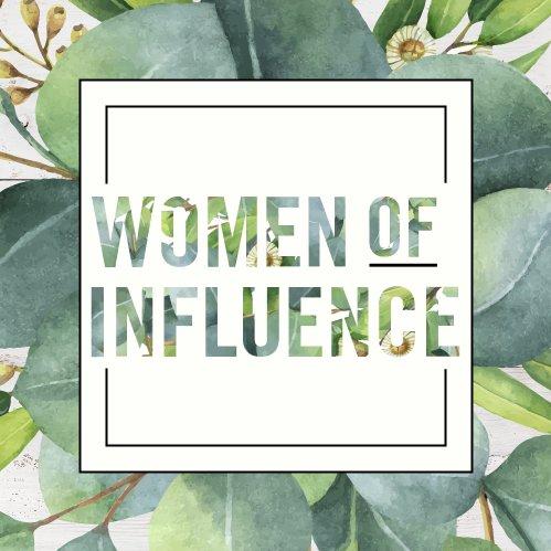 Women of Influence 2018