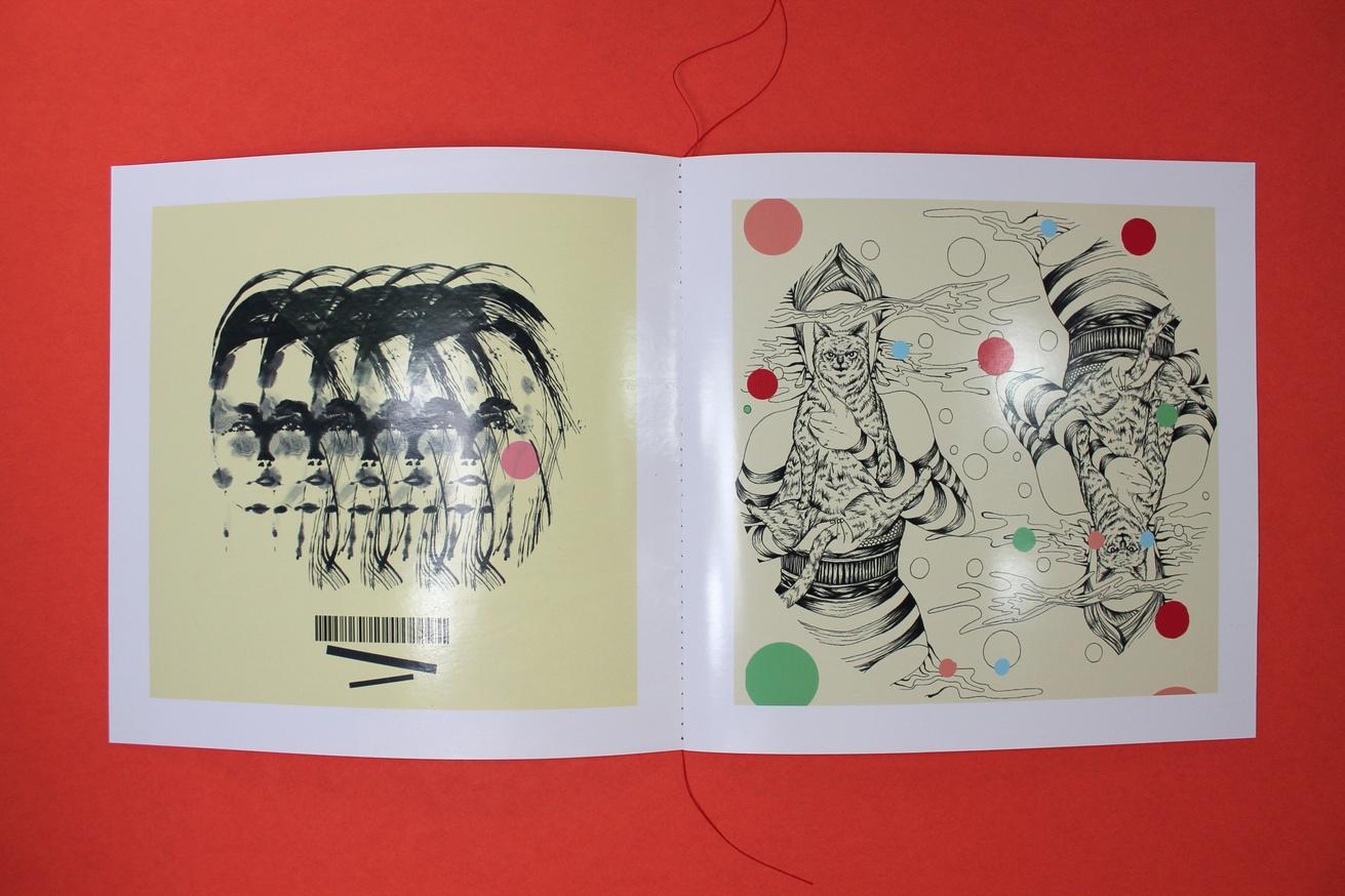 Soft - music & art, hand-drawing based thumbnail 6